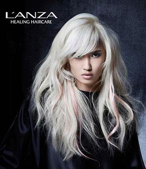 LANZA-Haircolor