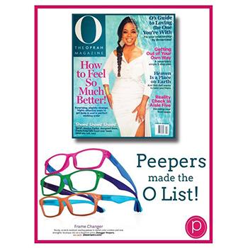 peepers O List